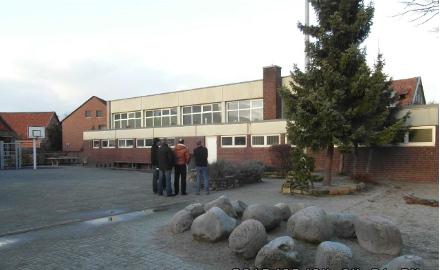 Die Gemeinde Schellerten plant für 2014 eine Modernisierung der Funktionsräume der Feuerwehr und der Turnhalle in Dinklar  Foto (c) Gemeinde Schellerten