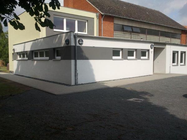 Die nächste Sitzung des Ortsrates Ottbergen findet in der Klosterhalle in Ottbergen statt - Foto (c) Gemeinde Schellerten