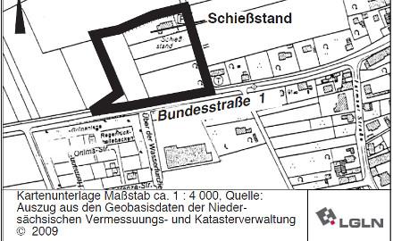 Bebauungsplan Nr. 10-12 Schellerten Nordwest (Ortschaft Schellerten) in Kraft getreten