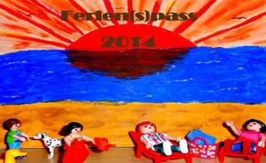 Ferienprogramm 2014 Agenda Region Börde