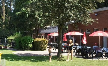 Die Gemeinde Schellerten schreibt die Bewirtschaftung des Kiosks im Freibad Garmissen für die Badesaison 2018 öffentlich aus. Foto (c) Lindinger/Gemeinde Schellerten