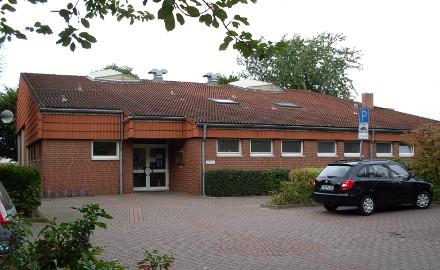 Die Turnhalle in der Ortschaft Bettmar erhält eine neue Heizungsanlage Foto (c) Gemeinde Schellerten