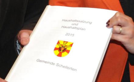 Die Haushaltssatzung 2015 der Gemeinde Schellerten ist nach Veröffentlichung im Amtsblatt für den Landkreis Hildesheim in Kraft getreten Foto (c) Wiechens