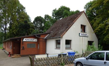 Die nächste Sitzung des Ortsrates  Schellerten findet im Sportheim des SV Schellerten statt. Foto (c) A.Leinemann