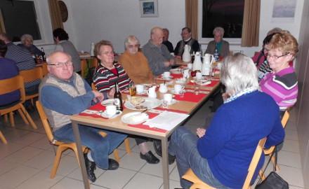 Seniorennachmittag in Farmsen Foto (c) Lutter-Brunotte