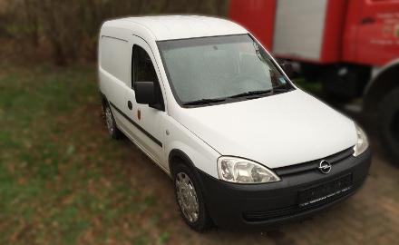 Die Gemeinde Schellerten beabsichtigt, ein außer Dienst gestelltes und stillgelegtes Fahrzeug  vom Typ Opel Combo C Van CNL gegen Höchstgebot zu verkaufen.
