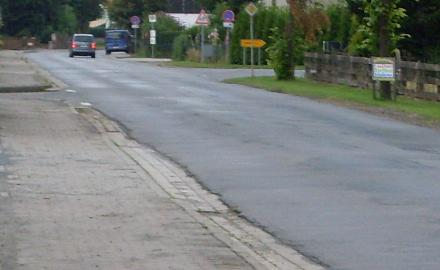Die Straßenbauverwaltung des Landes Niedersachsen will die Ortsdurchfahrten von Dinklar, Farmsen und Dingelbe sanieren Foto (c) Gemeinde Schellerten