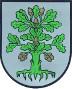 Wappen von Ahstedt