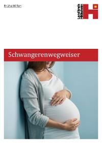 Externer Link: Schwangerenwegweiser des Landkreises Hildesheim