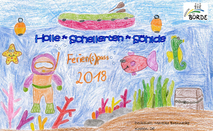 Ferienpass 2018