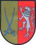 Wappen von Dinklar