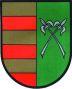 Wappen von Ottbergen