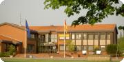 Rathaus der Gemeinde Schellerten