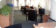 Bürgerbüro im Rathaus Schellerten
