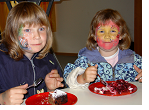 Spaß im Kindergarten - (c) H.Schlittenbauer