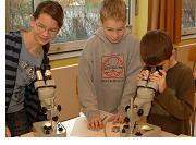 Schnuppertag an der Richard-von-Weizsäcker-Schule Ottbergen (c) H.Schlittenbauer