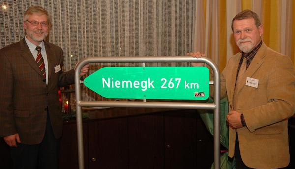 Zum 850. Stadtjubiläum organisiert die Gemeinde Schellerten eine Fahrt zum Jubiläumsfest nach Niemegk.