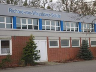 Richard-von-Weizsäcker-Schule Ottbergen