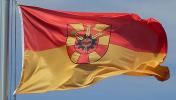 Gemeindeflagge jetzt erhältlich