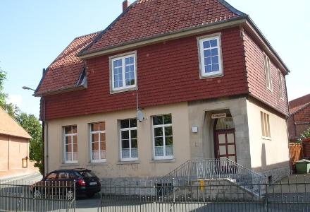 Die nächste Sitzung des Ortsrates Dinklar findet im Gebäude der Heimatstube, An der Kirche 3, statt. Foto (c) Gemeinde Schellerten