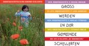Groß werden in der Gemeinde Schellerten - Die Kindertagesstätten stellen sich vor