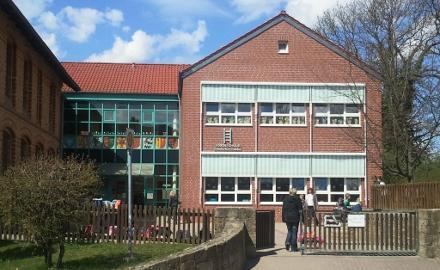 In der Bördeschule im Schellerter Laaseweg wird der DRK-Kinderhort »Die Rübenwichtel« mit Förderung der Gemeinde Schellerten nach den Sommerferien eine »Außengruppe« mit 20 Kindern betreuen. (Foto: Lindinger)