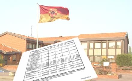 Der Rat der Gemeinde Schellerten hat die Jahresrechnungen 2009 und 2010 beschlossen - Fotomontage (c) Lindinger / Gemeinde Schellerten