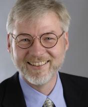 Bürgermeister Axel Witte