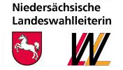 Externer Link: Niedersächsische Landeswahlleiterin