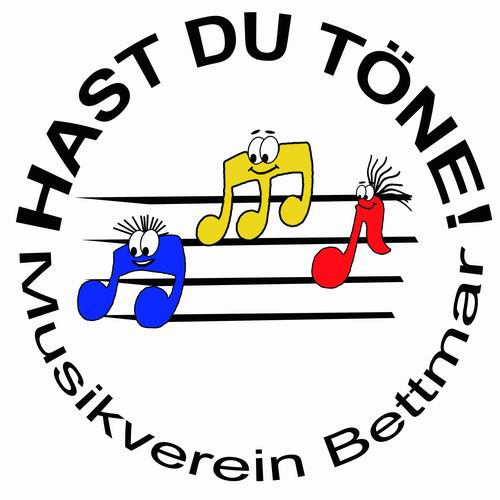 Musikverein Bettmar - Logo