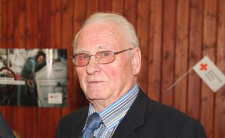 Für seine ehrenamtlichen Leistungen in Wendhausen erhielt Rolf Müller das Bundesverdienstkreuz am Bande. Foto (c) Wiechens