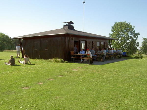 Grillhütte in Wendhausen